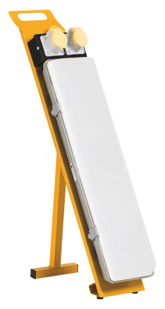 Defender  LED Plasterers Light 20W 110V
