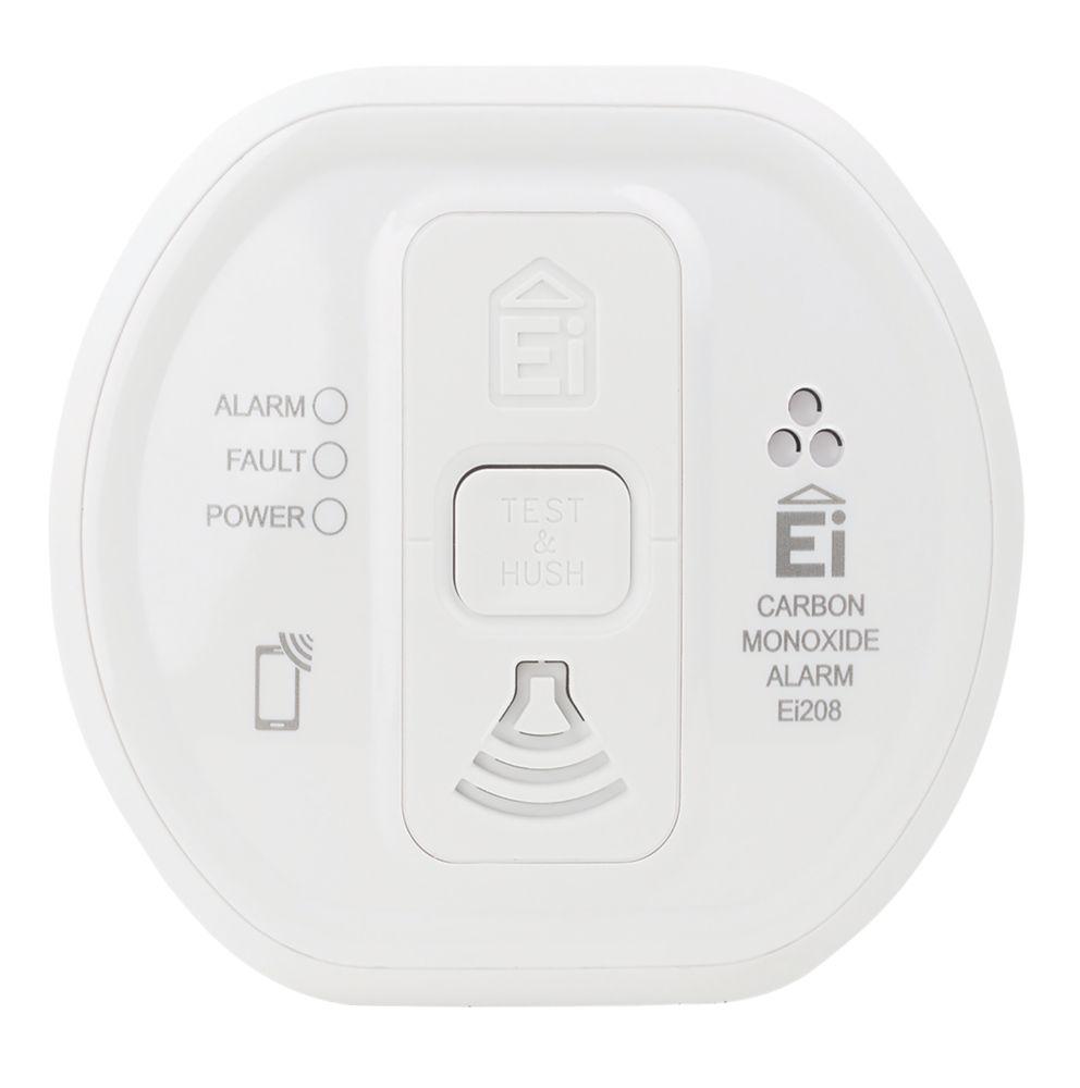 Aico Ei208 AudioLink 10 Year Carbon Monoxide Alarm