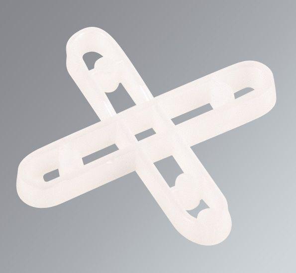 Vitrex Tile Spacer 5mm 1000 Pack