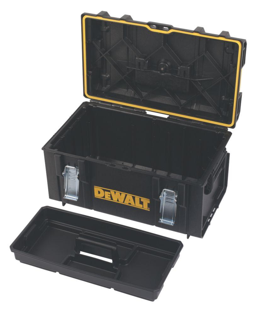 "DeWalt ToughSystem DS300 Midsize Tool Box 21½"""