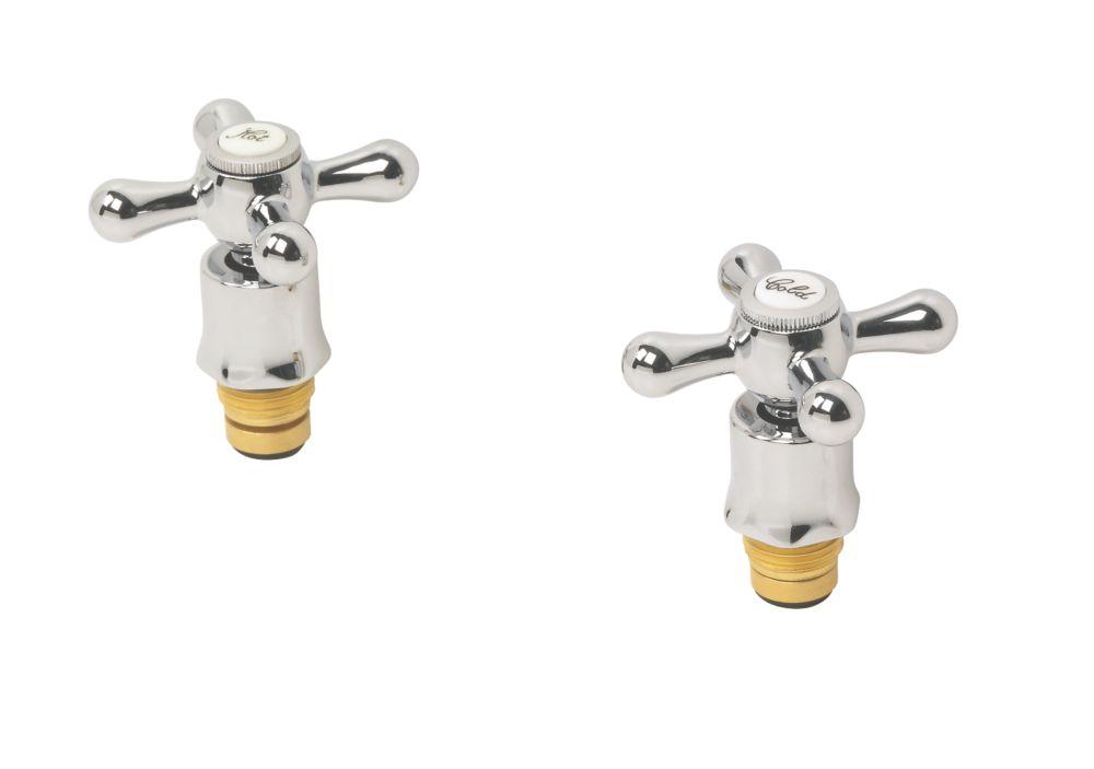 Swirl  Bathroom Basin Tap Reviver Kit