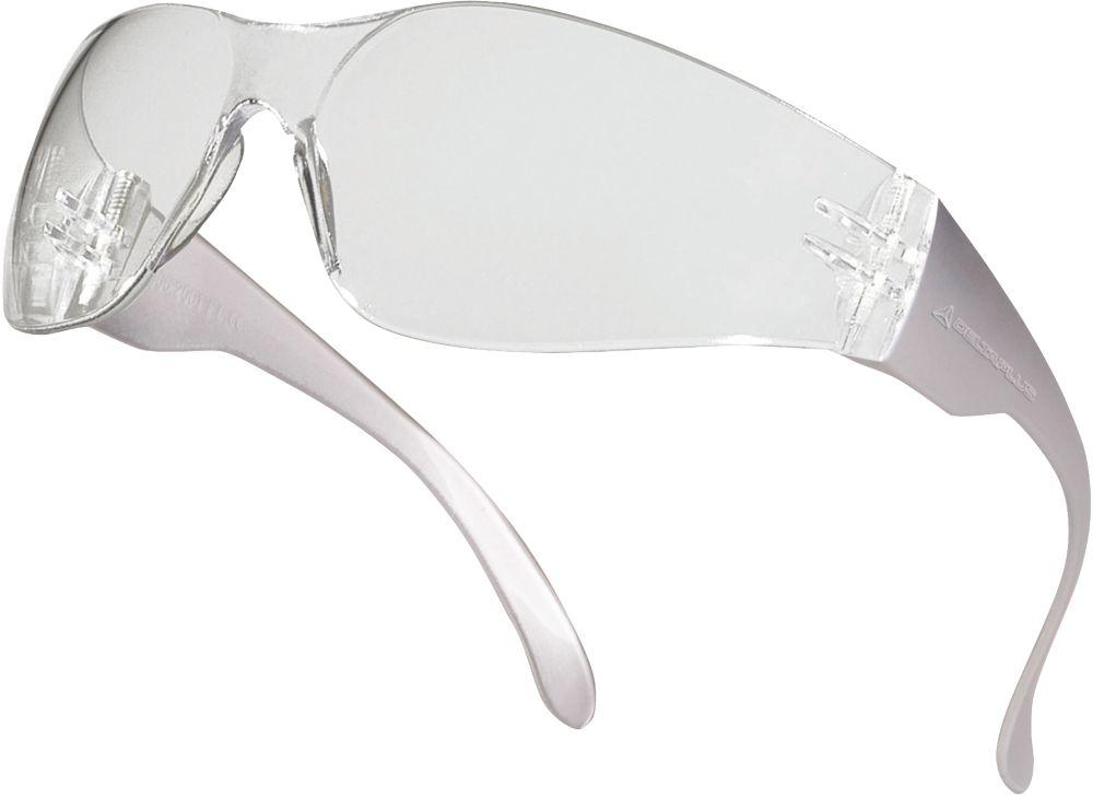 Delta Plus Brava2 Clear Lens Safety Specs