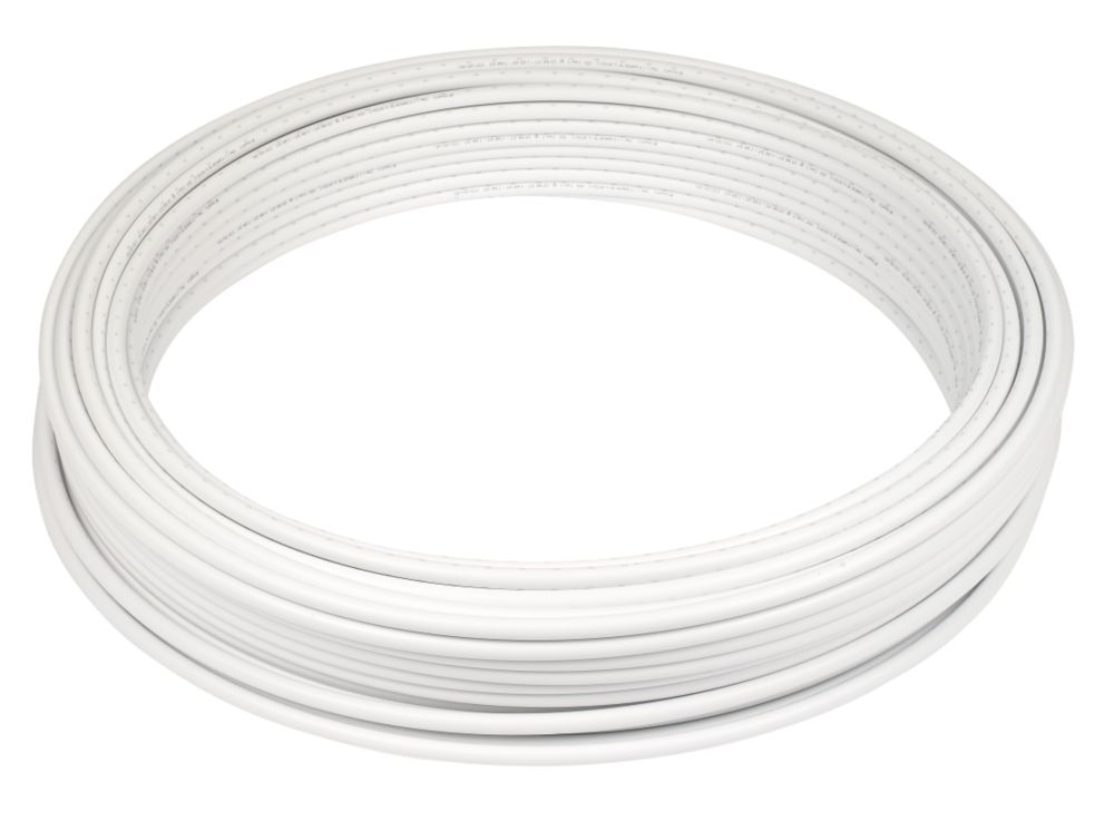 JG Speedfit 15BPB-100C Push-Fit Polybutylene Layflat Pipe 15mm x 100m