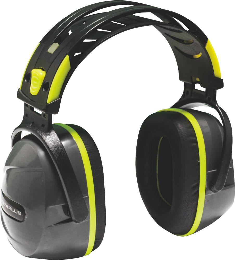 Delta Plus Interlagos Premium Ear Defender 30dB SNR