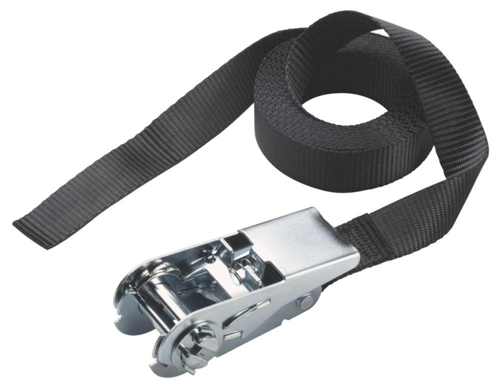 Master Lock Ratchet Strap 5m x 25mm