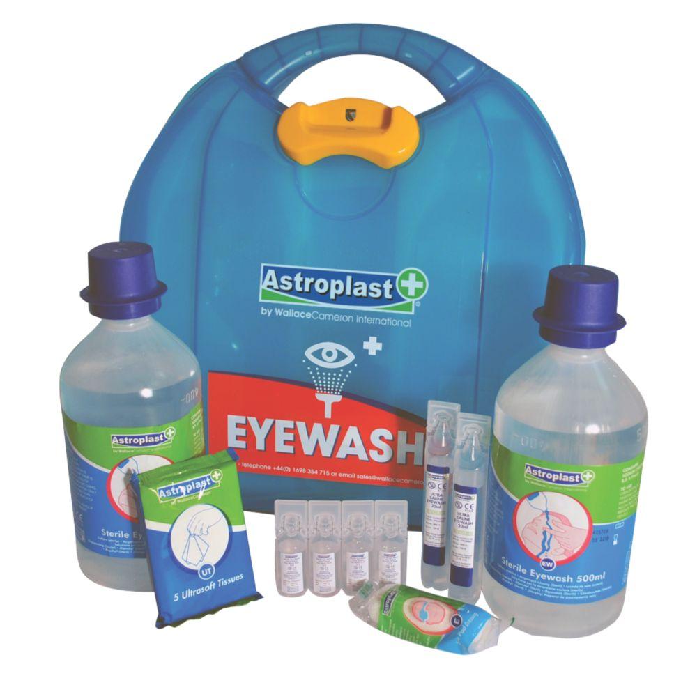 Wallace Cameron Mezzo Eye Wash Kit