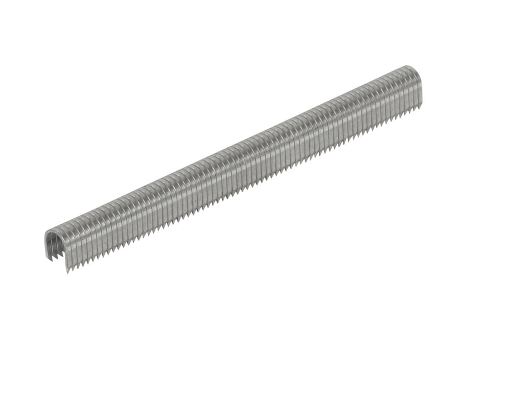 Tacwise CT-45 Cable Tacker Staples Galvanised 8 x 6.3mm 5000 Pack