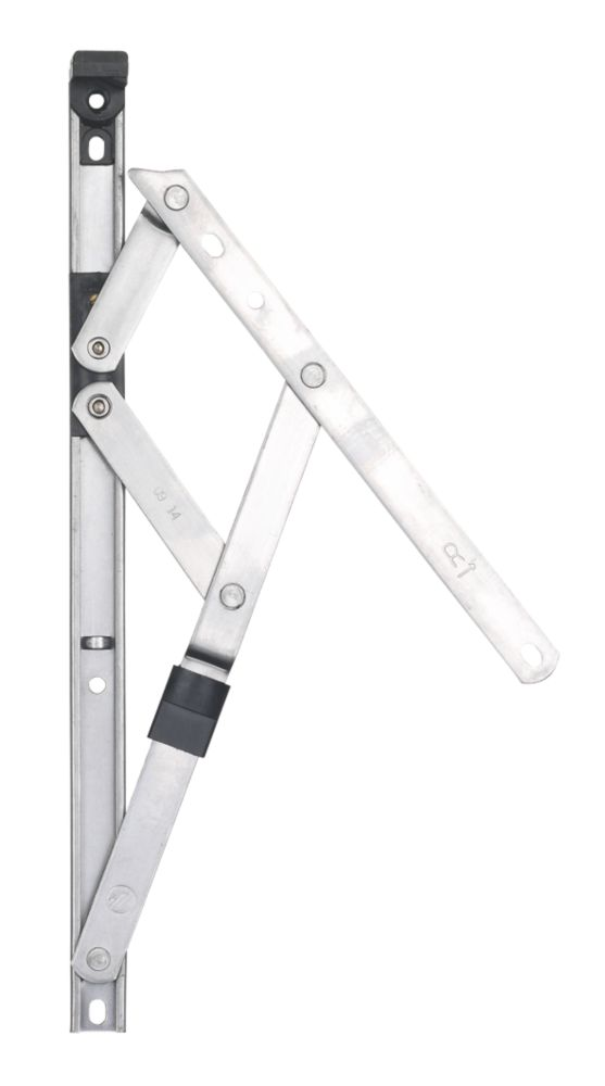 Mila iDeal Window Friction Hinges Top-Hung 311mm 2 Pack