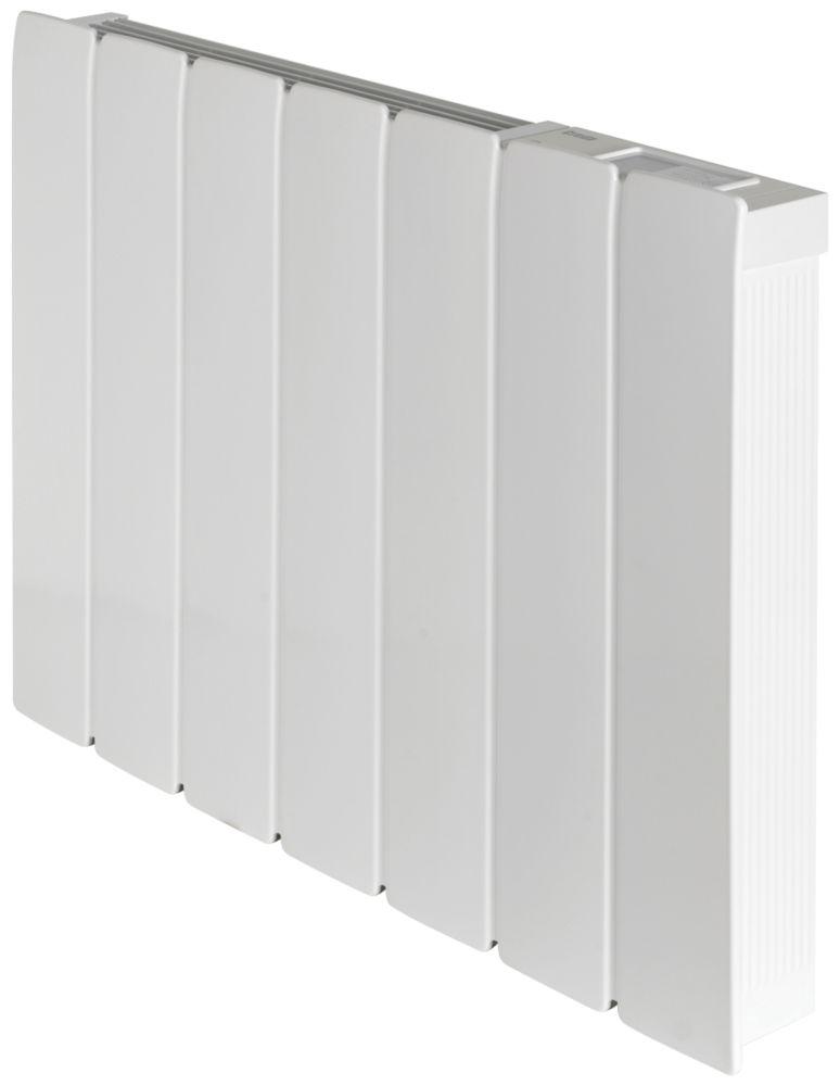 Creda CEP100E Wall-Mounted Panel Heater  1000W 671 x 536mm