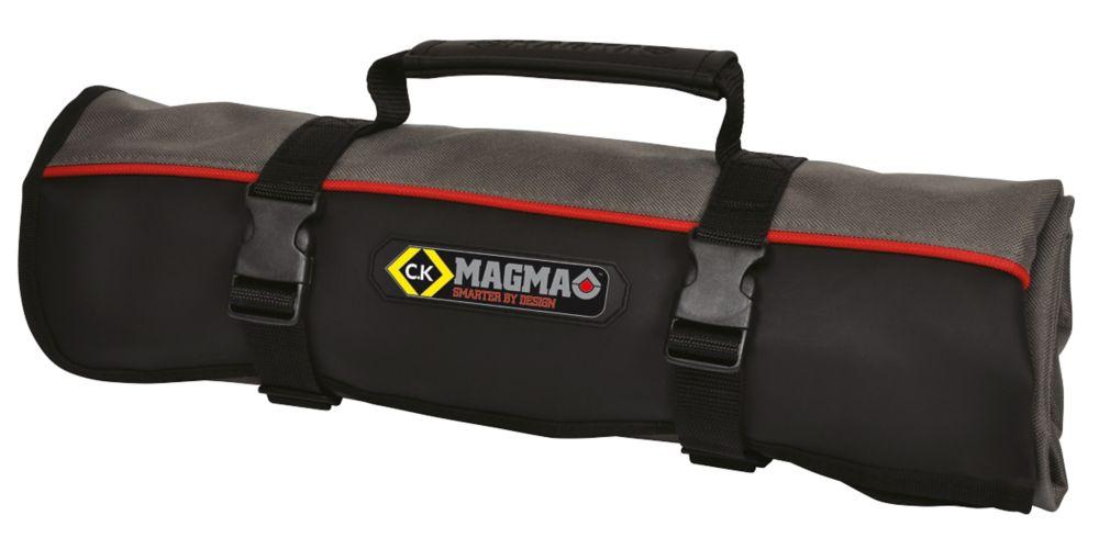 """CK Magma  Tool Roll 21"""""""