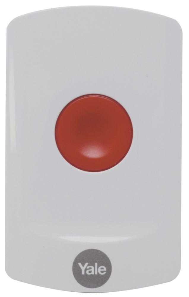 Yale  Panic Button