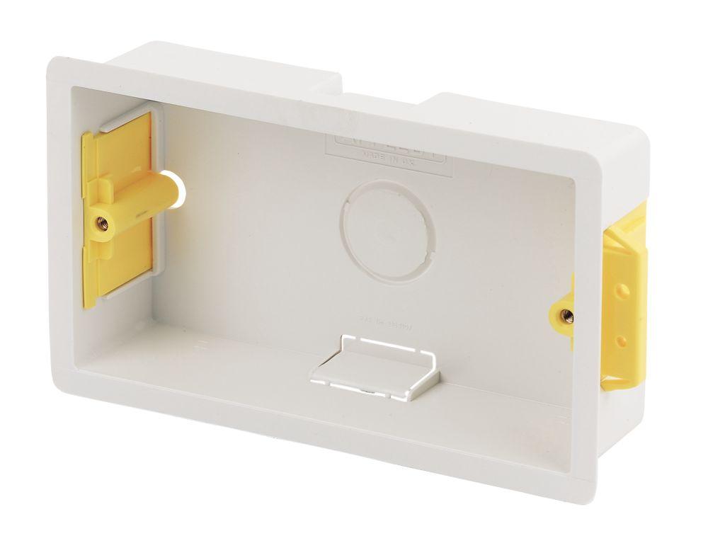 Appleby 2G 35mm Dry Lining Box