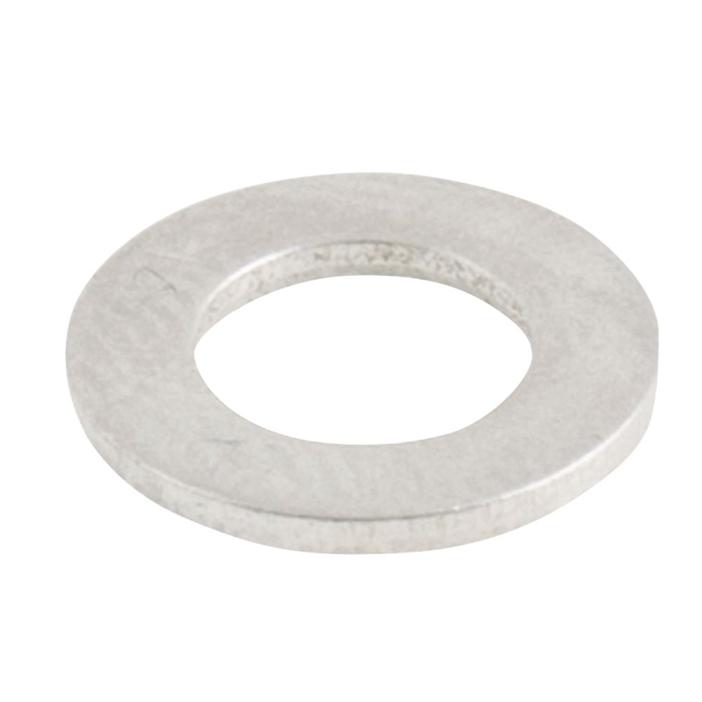 Easyfix A2 Stainless Steel Flat Washers M5 x 1mm 100 Pack