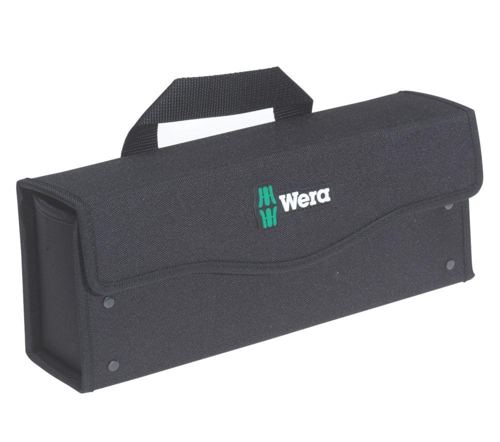 "Wera 2GO Tool Box 13"""