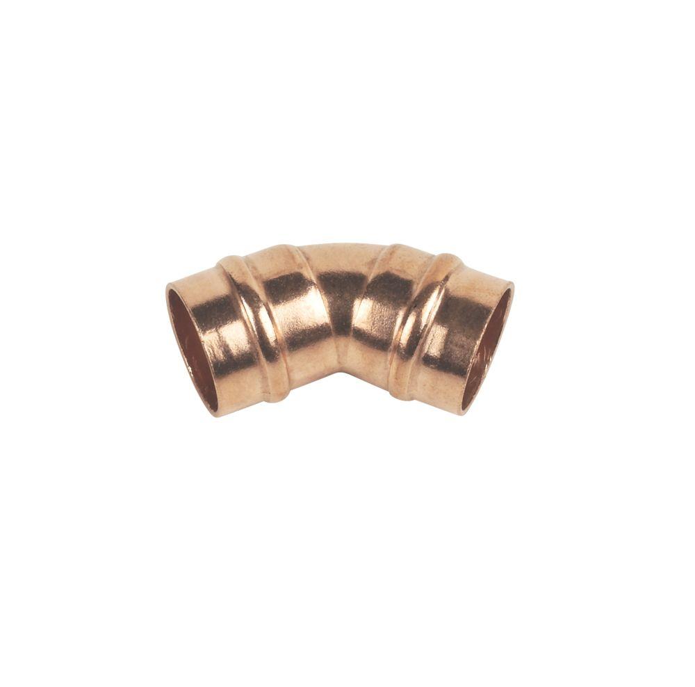 Solder Ring Equal 135° Elbow 15mm