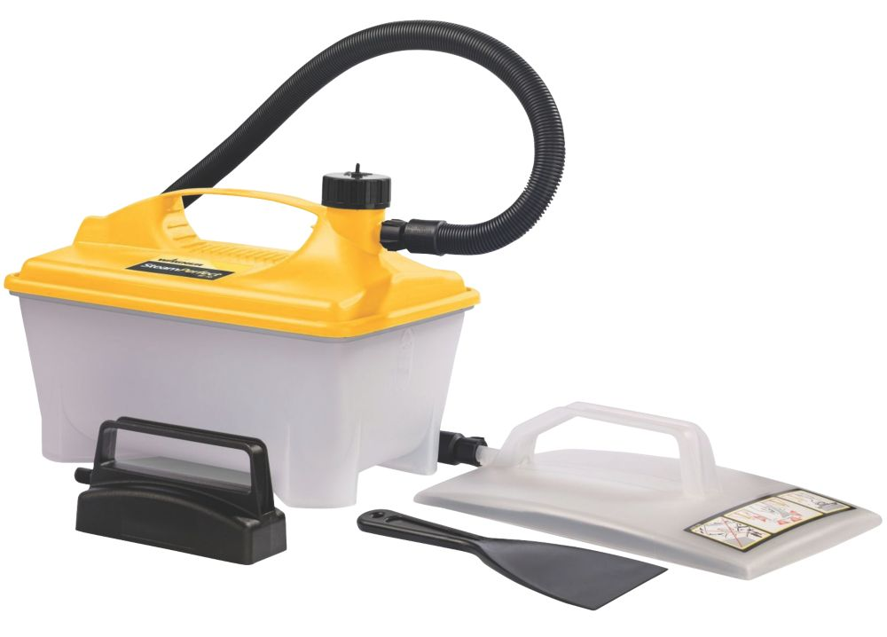 Wagner W-16 2300W Electric Premier Steam Wallpaper Stripper 230V