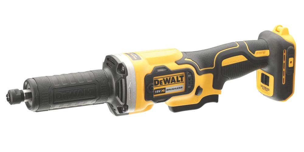 DeWalt DCG426N-XJ 18V Li-Ion XR Brushless Cordless Die Grinder - Bare