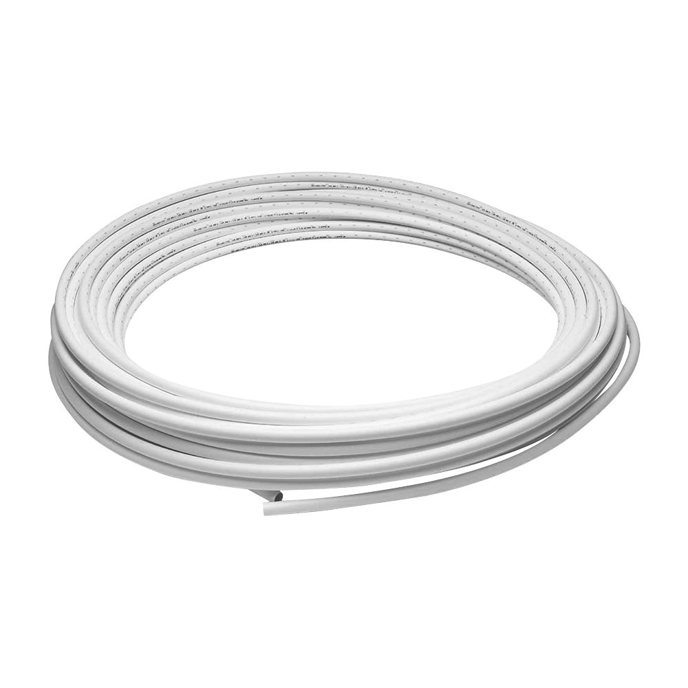 JG Speedfit 10BPB-25C Push-Fit Connection Polybutylene Layflat Barrier Pipe 10mm x 25m