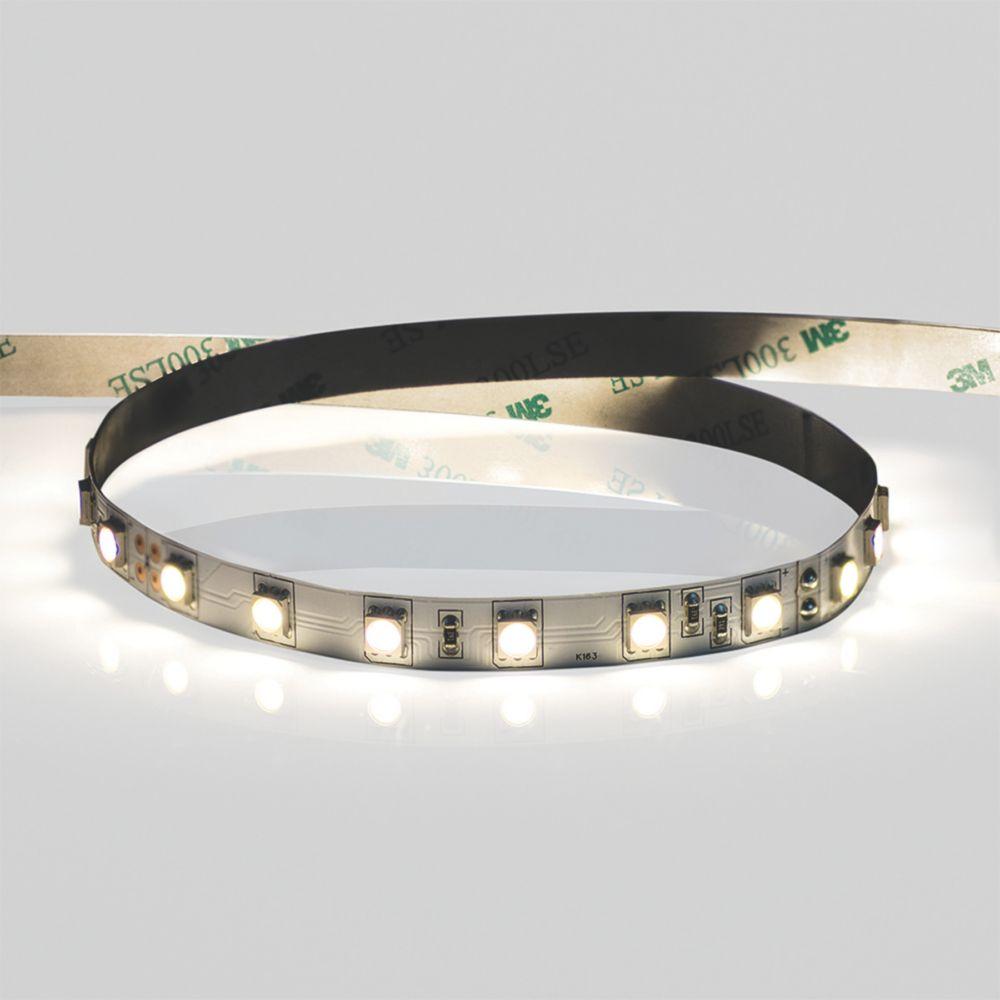 Collingwood ST64020 LED Strip Kit Daylight 5000mm 14.4W