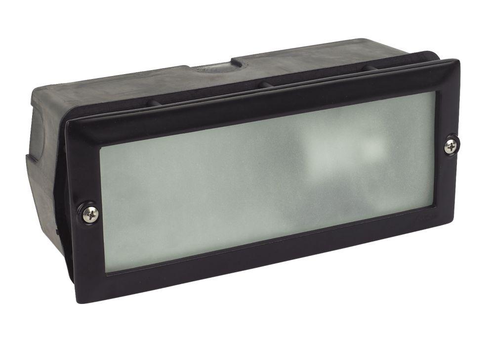 Golf Ball Brick Light Black 240V