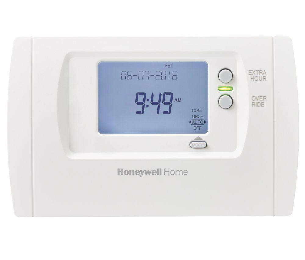 Honeywell Home ST9100C1006 7 Day Timeswitch