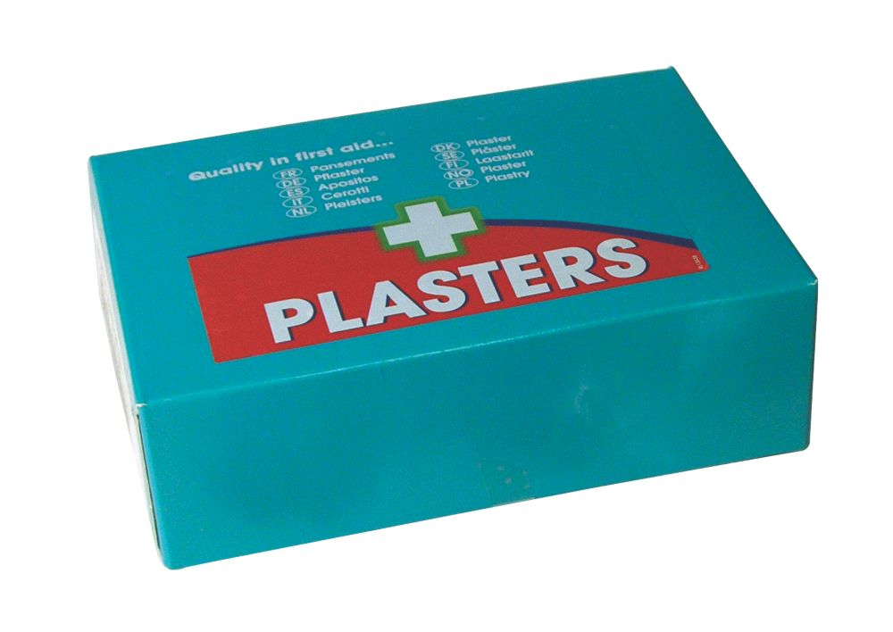 Wallace Cameron Astroplast Heavy Duty Assorted Plasters 150 Pack