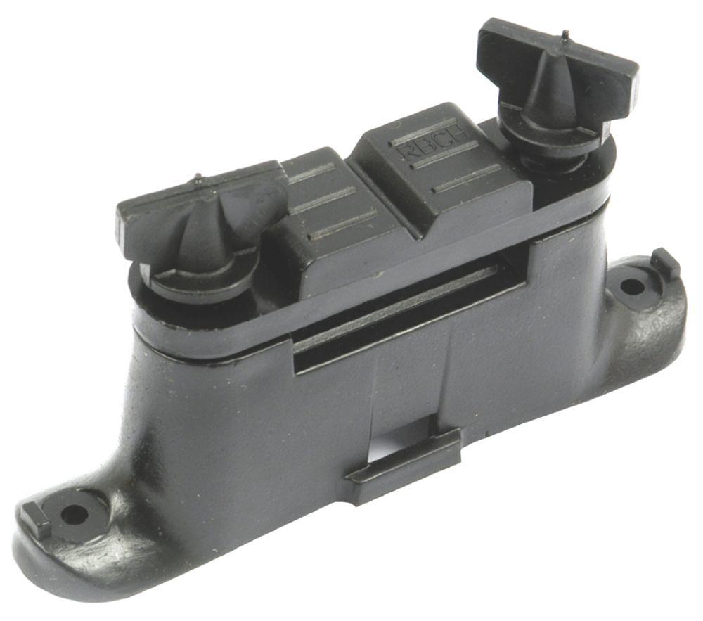 Stockshop Tape Clamp Insulator