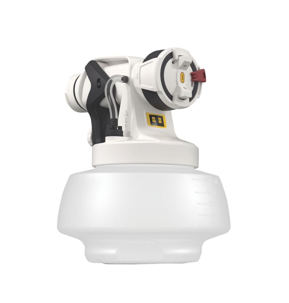 Wagner I-Spray 1800ml Paint Sprayer Attachment