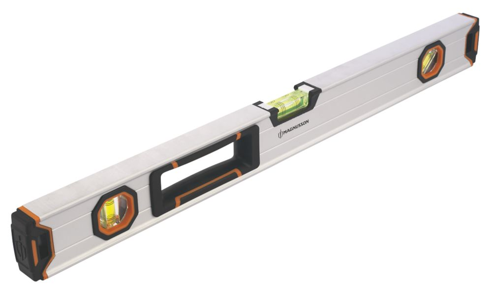 Magnusson Box Beam Level 600mm
