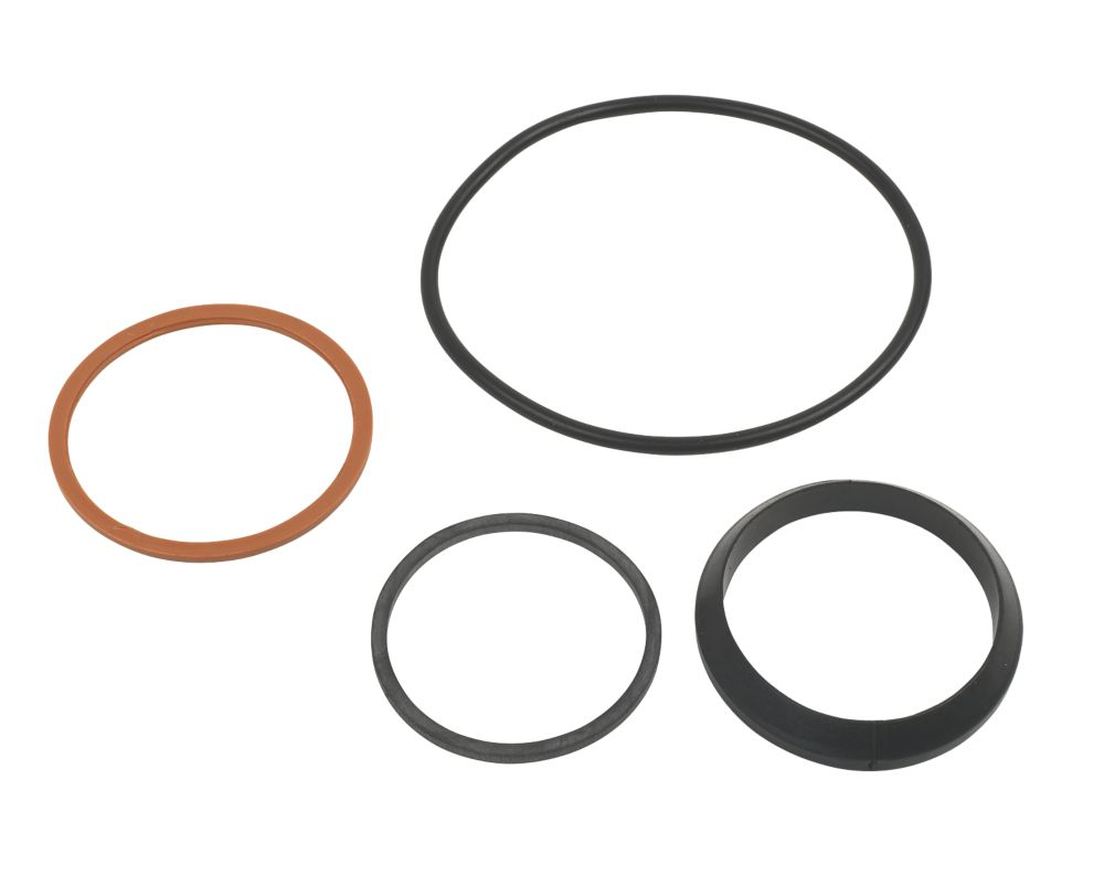 FloPlast 40mm Replacement Trap Seal 4 Pcs