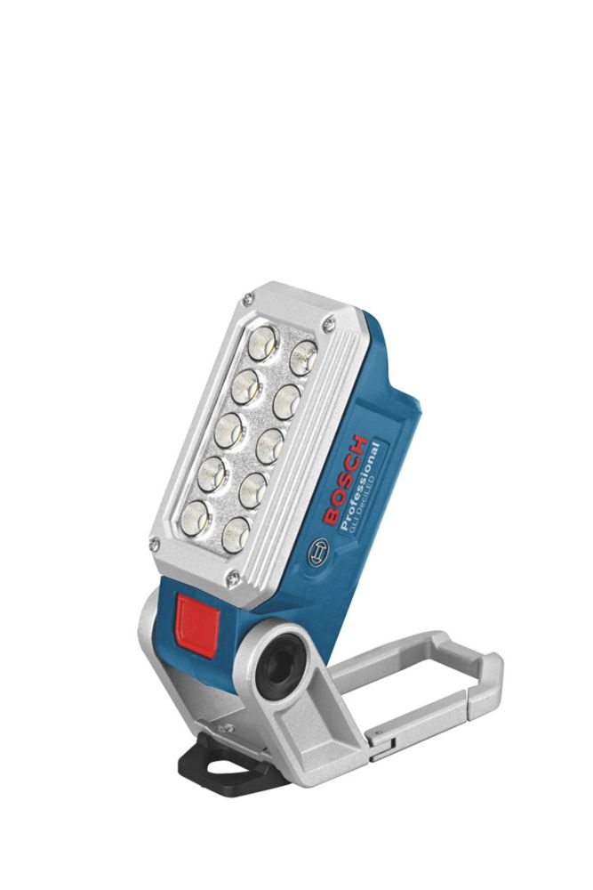 Bosch GLIDECILED 12V Li-Ion  Cordless LED Work Light - Bare