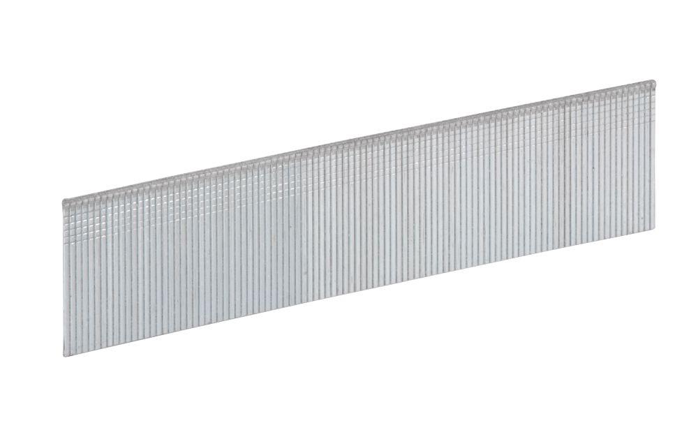 Tacwise Galvanised Brad Nails 18ga x 35mm 5000 Pack