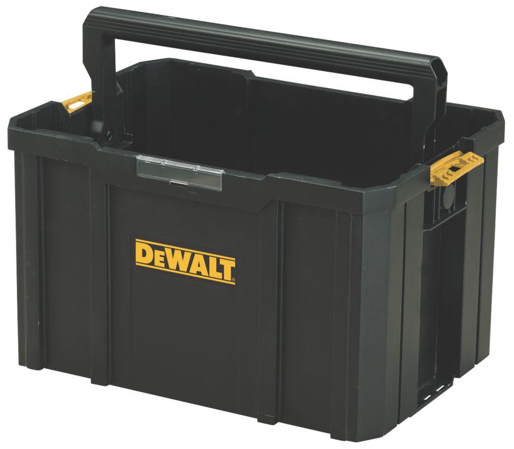 """DeWalt TSTAK Tool Tote 17"""""""