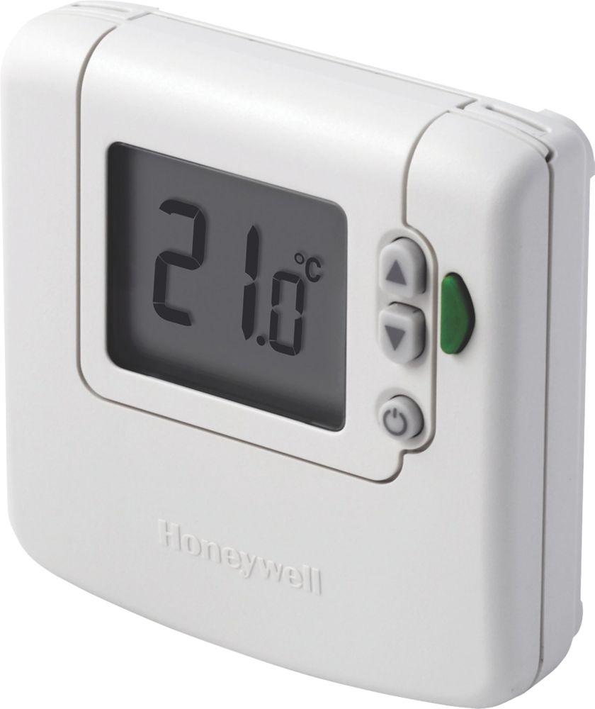 Honeywell Home DT90E Digital Room Thermostat + ECO