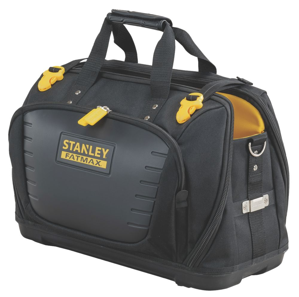 Stanley FatMax  Quick Access Open Toolbag 18¾""