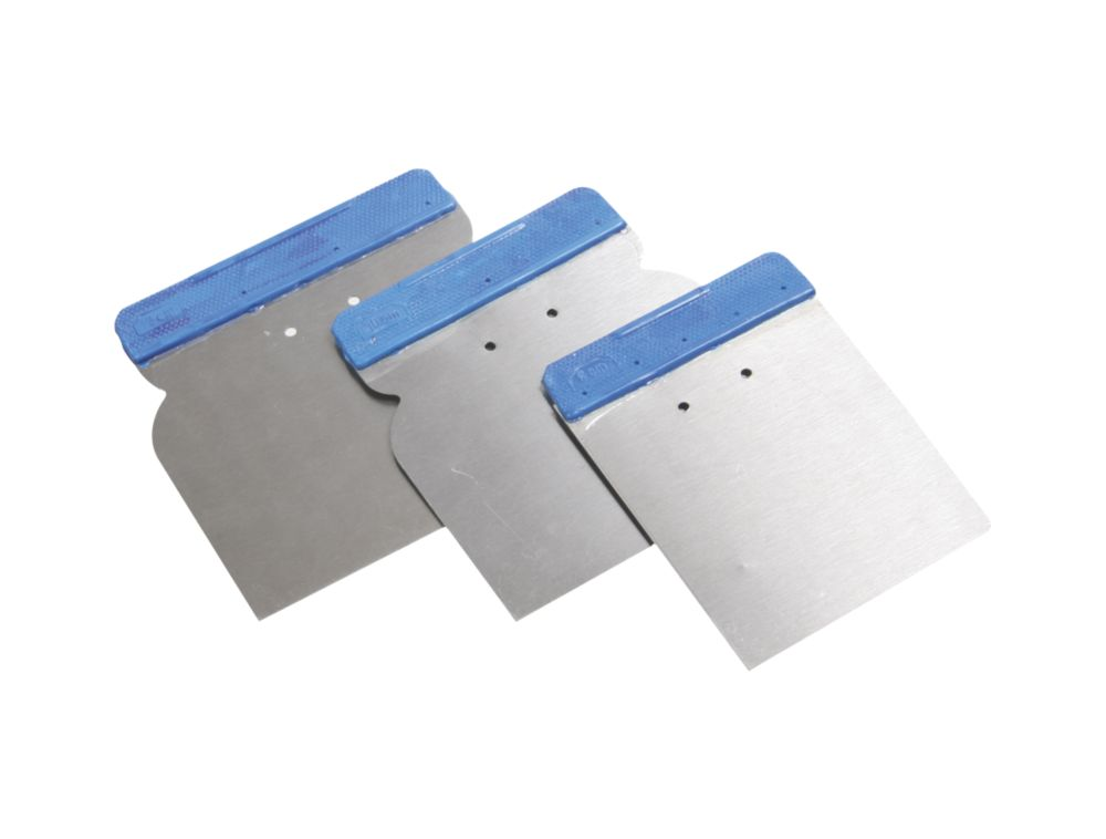 Harris Continental Filling Knives 3 Piece Set