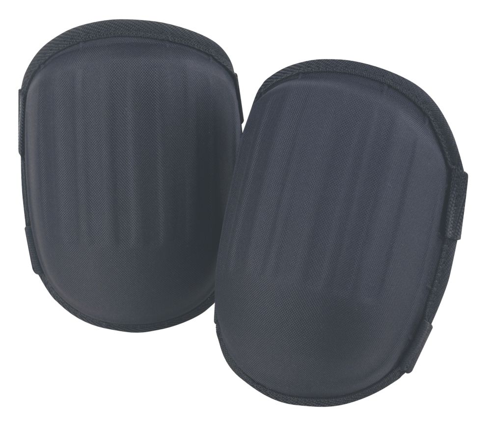 Site 5203 Nylon-Covered Gel Knee Pads