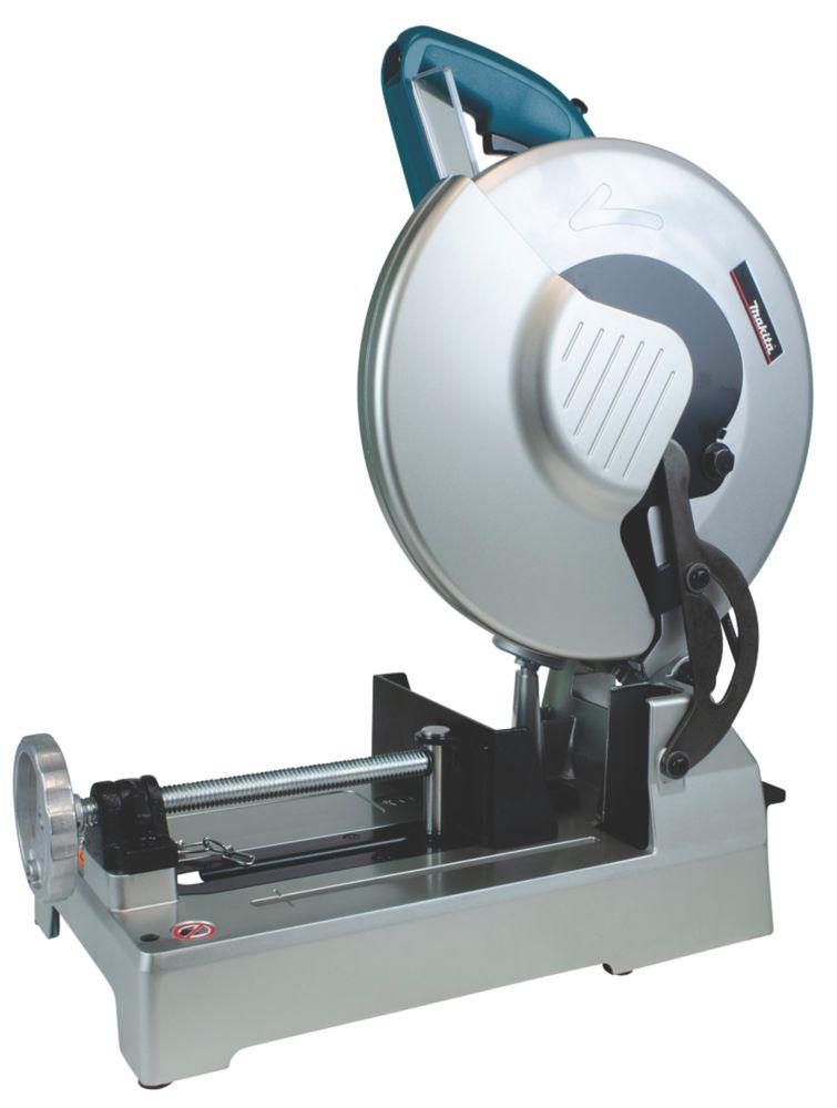 Makita LC1230N/2 950W 305mm Electric Metal Cutting Chop Saw 240V