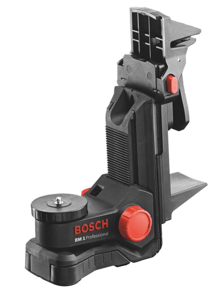 Bosch BM 1 Wall-Mount & Laser Clamp