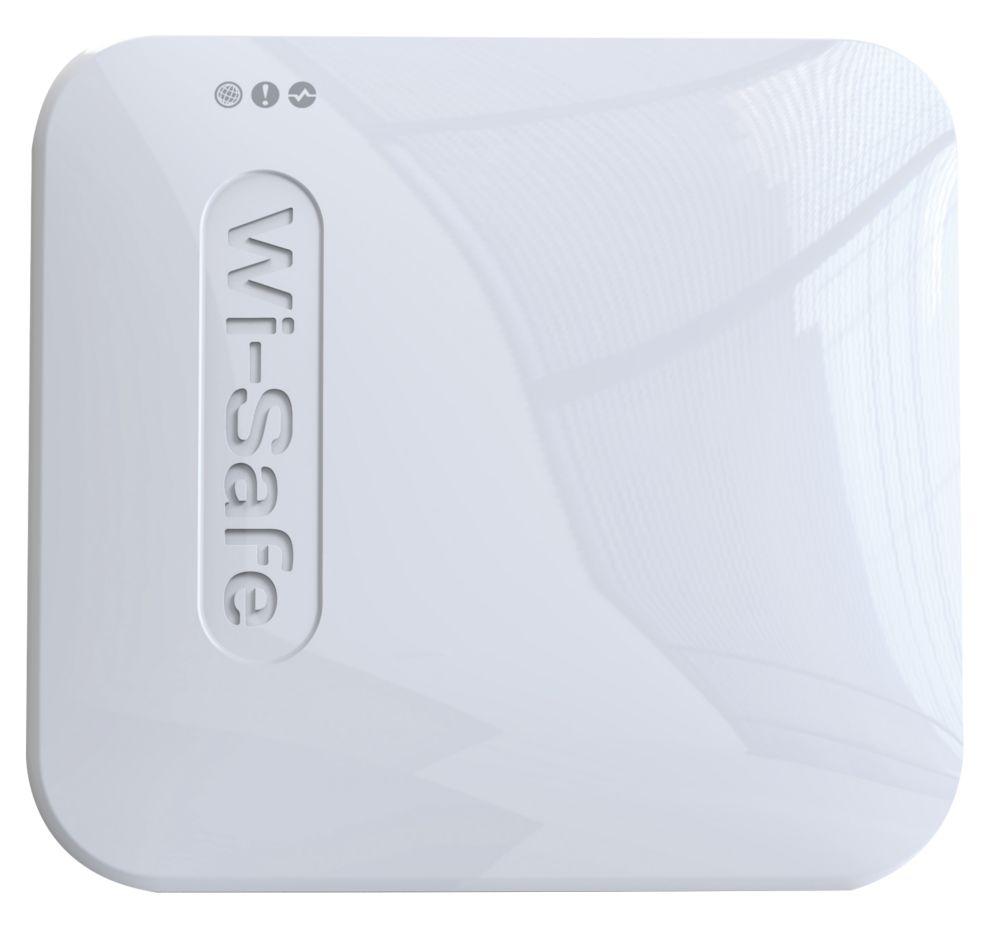 FireAngel Wireless Pro Connected Interlink Gateway White