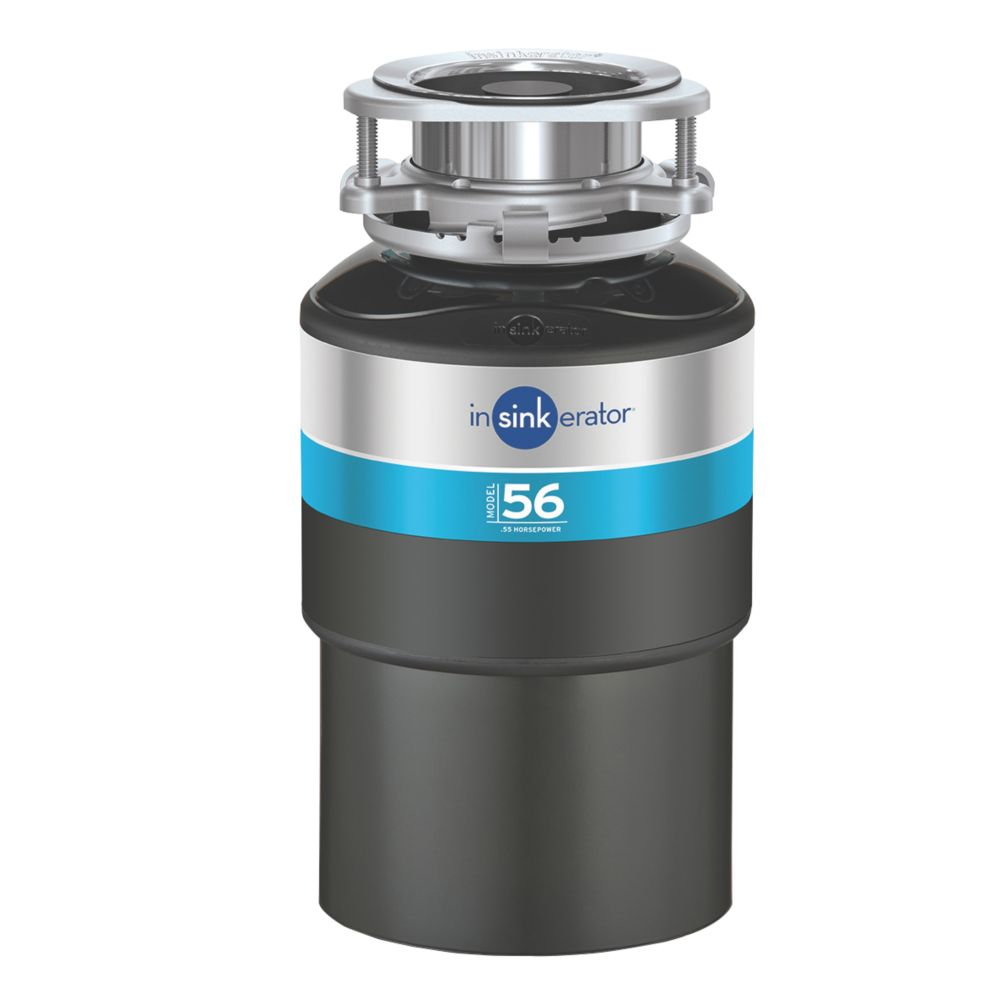 InSinkErator Model 56 ISE M Series Food Waste Disposer