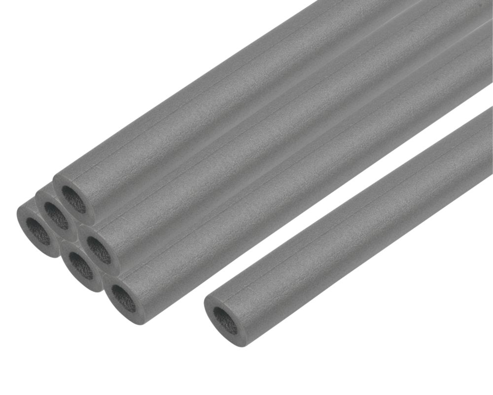 Pipe Insulation 28 x 13mm x 1m 35 Pack