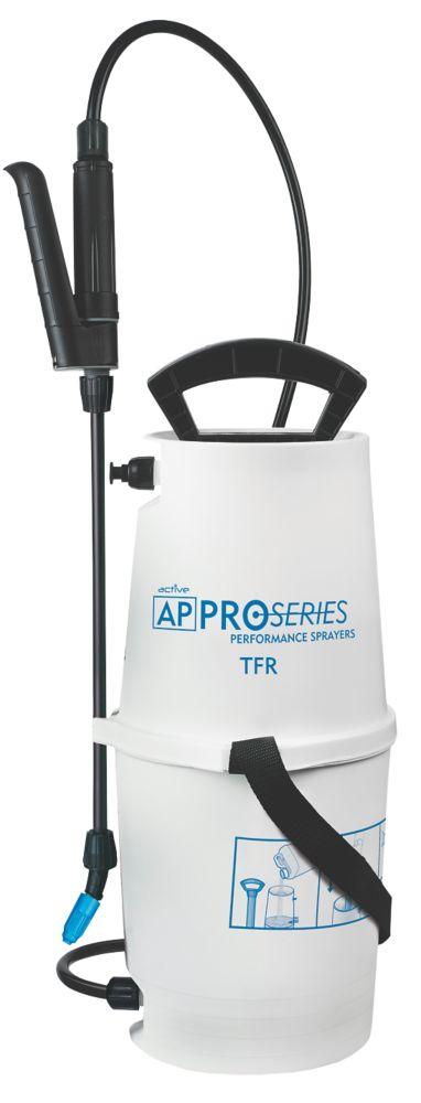 A52750 Blue Heavy Duty Pressure Sprayer 5Ltr