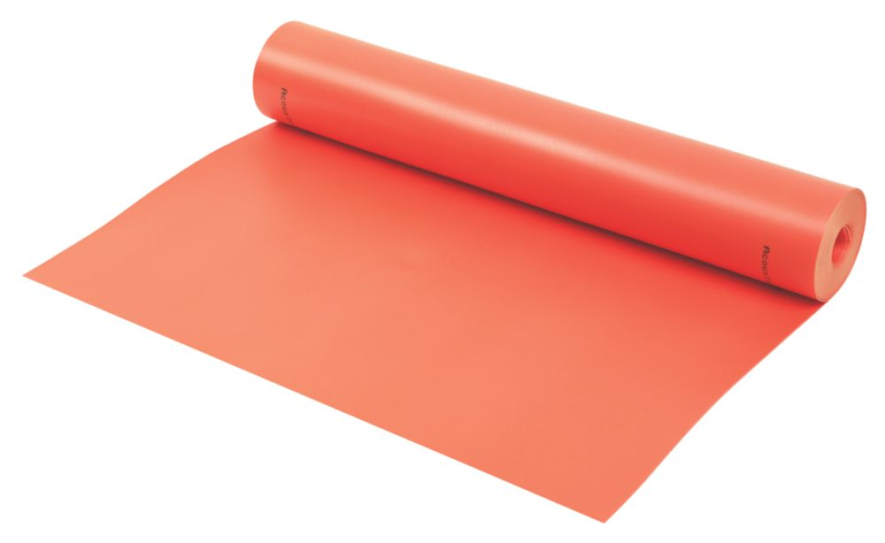Acoustalay Foam Underlay & Vapour Barrier 2mm 10m²