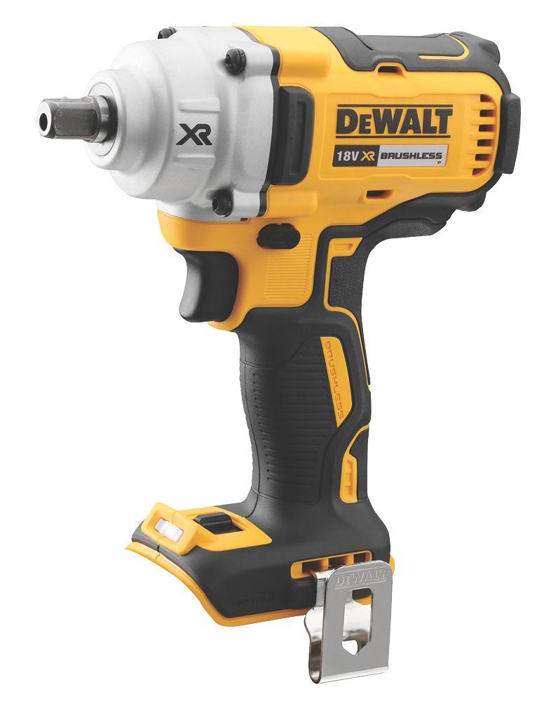 DeWalt DCF894N 18V Li-Ion XR Brushless Cordless Impact Wrench - Bare