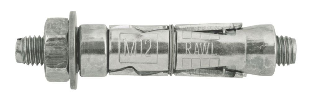 Rawlplug Projecting RawlBolts M10 x 135mm 5 Pack