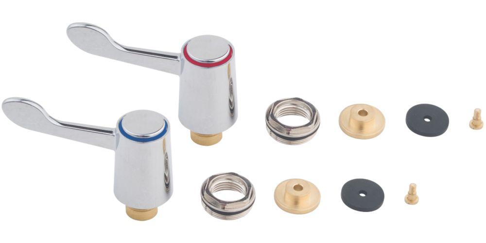 Swirl H51-A 3-4 Bath Lever Tap Reviver Kit