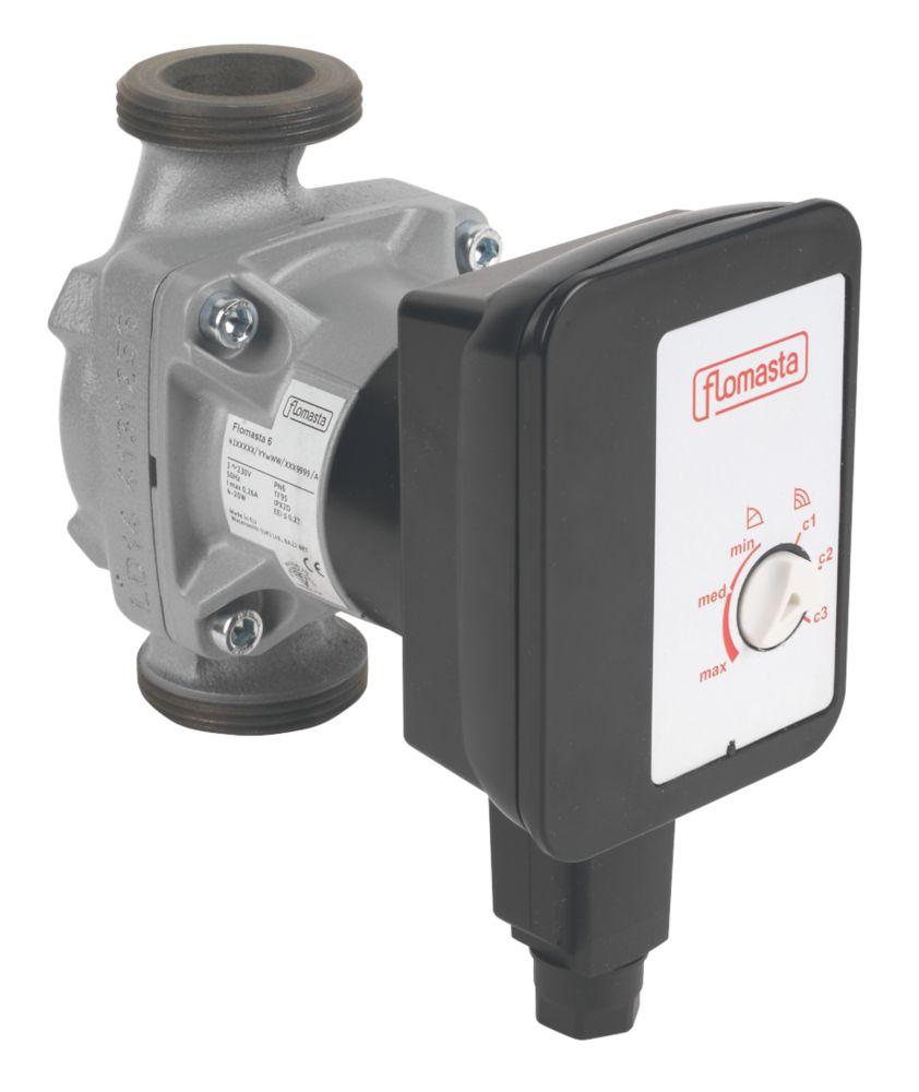 Flomasta  Central Heating Circulating Pump 230V