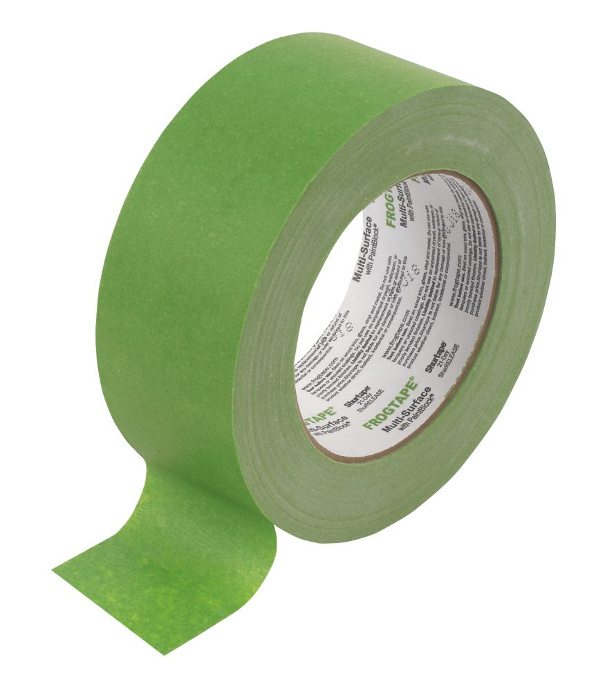 Frogtape Painters Multi-Surface 21-Day Masking Tape 41m x 48mm