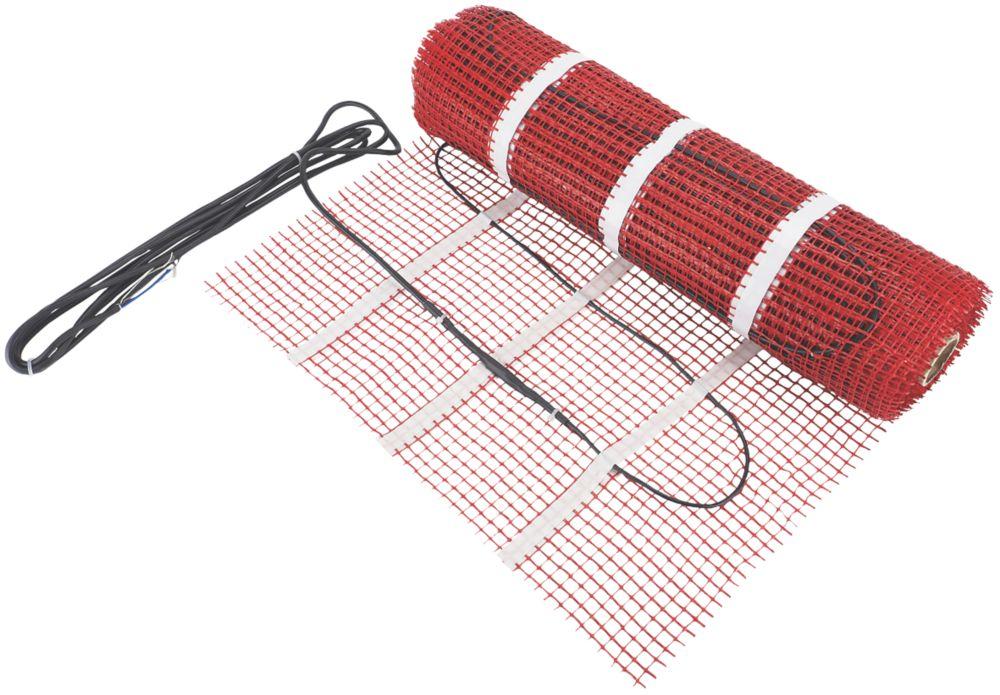 Klima Underfloor Heating Mat 10m²
